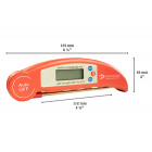 detecteerbare-thermometer-rood