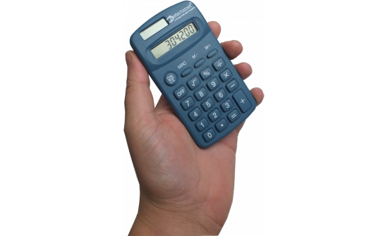 fully_detectable_handheld_calculator