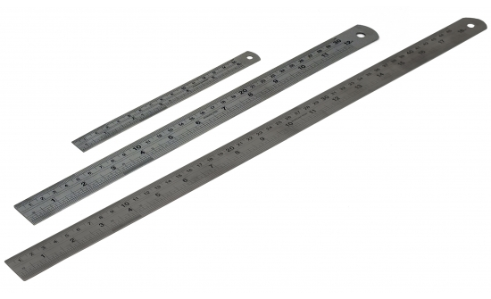 3-stainless-steel-rulers