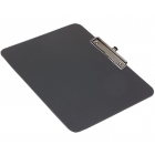 detectable-a4-landscape-clipboard-with-economy-chrome-clip-black