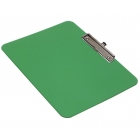 detectable-a4-landscape-clipboard-with-economy-chrome-clip-green