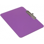 detectable-a4-landscape-clipboard-with-economy-chrome-clip-purple
