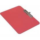 detectable-a4-landscape-clipboard-with-economy-chrome-clip-red