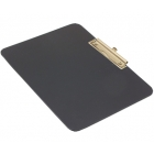 detectable-a4-landscape-clipboard-with-stainless-steel-economy-clip-black