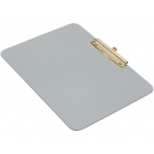 detectable-a4-landscape-clipboard-with-stainless-steel-economy-clip-white