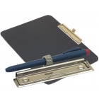 detectable-a4-landscape-clipboard-with-zinc-plated-clip-pen-holder-black