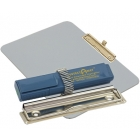 detectable-a4-landscape-clipboard-with-zinc-plated-clip-pen-holder-white