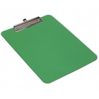 detectable-a4-portrait-clipboard-with-economy-chrome-clip-green