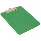 detectable-a4-portrait-clipboard-with-stainless-steel-economy-clip-green