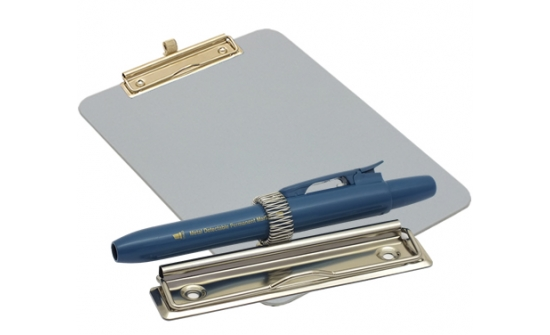 detectable-a4-portrait-clipboard-with-zinc-plated-clip-pen-holder-white