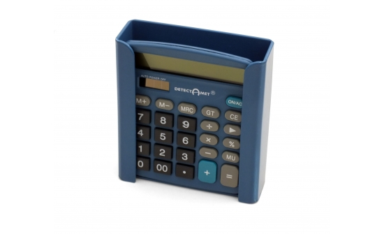detectable-calculator-holder