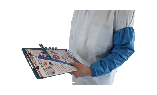 Sleeve-Clipboard