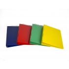 4 colour ring binders