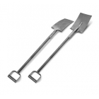 detectable-stainless-steel-shovel