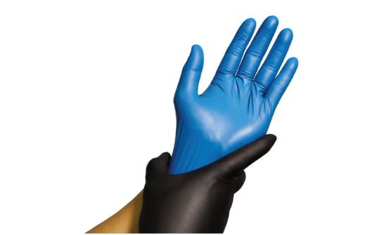 detectable-nitril-glove