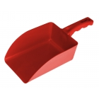 detectable-plastic-scoop-small-red