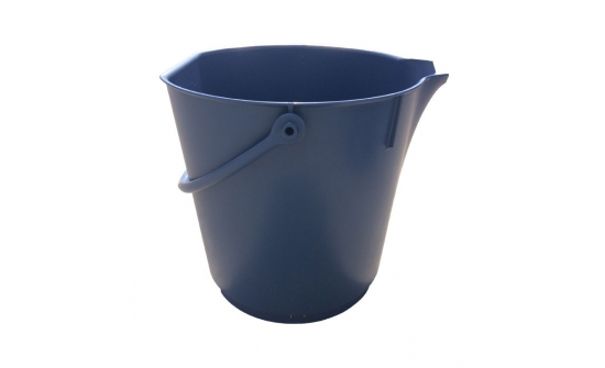 Bucket 9 and 15L without lid