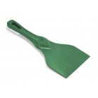 hand-scraper-large-green