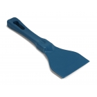 hand-scraper-small-blue