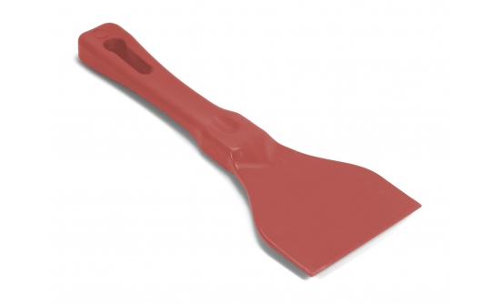 hand-scraper-small-red