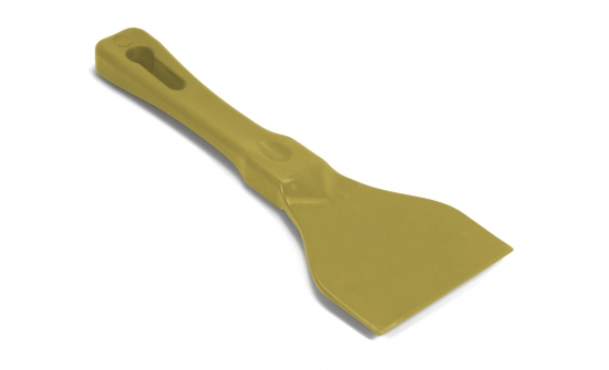 hand-scraper-small-yellow