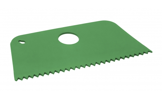 serrated-scraper-large-green